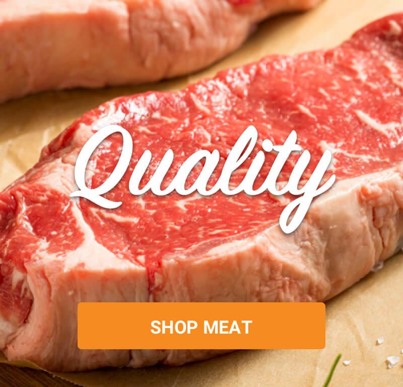 Shop Meat